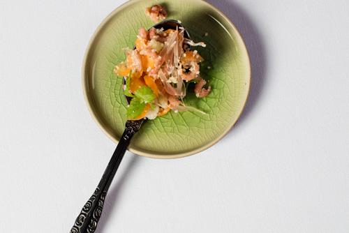"""Pierre Gagnaire: """"Nền ẩm thực Việt và đẳng cấp La Maison 1888 đã giữ chân tôi"""" - 2"""