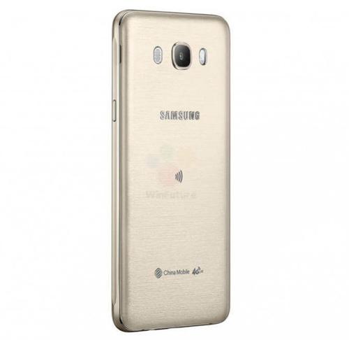 Galaxy J7 2016 dùng vỏ kim loại, RAM 3GB - 4