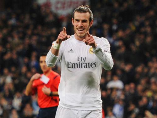 Ở lại Real, Bale sẽ nhận lương cao hơn cả Ronaldo - 1