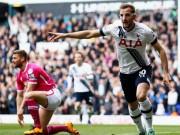 Bóng đá - Harry Kane & 10 bàn siêu tốc Premier League 2015/16