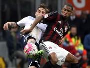 Bóng đá - AC Milan - Lazio: Số đen như mực