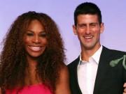 """Thể thao - Tin thể thao HOT 21/3: Djokovic, Serena """"ném đá"""" chủ giải Indian Wells"""