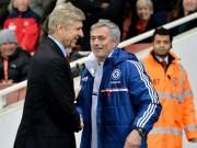 """Bóng đá - Sợ Ozil ra đi, Arsenal muốn """"cướp"""" Mourinho khỏi MU"""