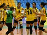 Thể thao - Bóng chuyền nữ: Đẳng cấp của Ngọc Hoa và đồng đội