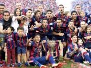 Bóng đá - Dự kiến ngày Barca vô địch Liga: Thánh địa dậy sóng