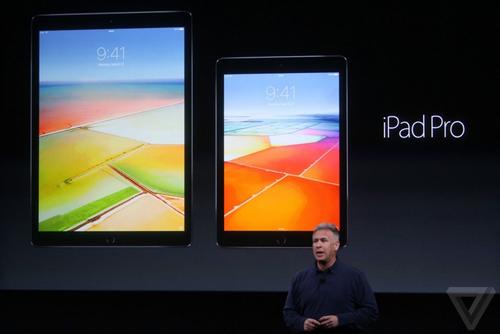 iPad Pro 9,7 inch ra mắt, giá 13,4 triệu đồng - 2