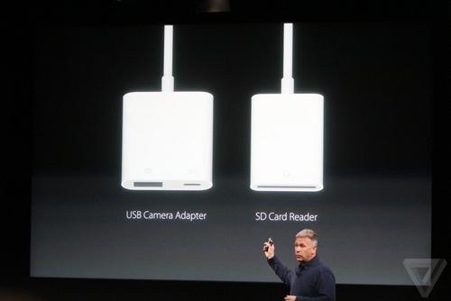 iPad Pro 9,7 inch ra mắt, giá 13,4 triệu đồng - 3