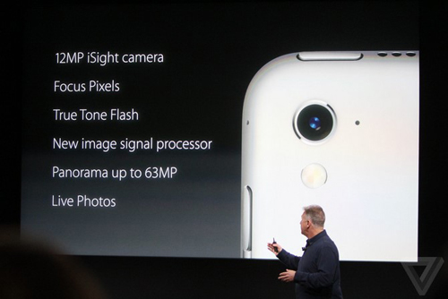 iPad Pro 9,7 inch ra mắt, giá 13,4 triệu đồng - 4