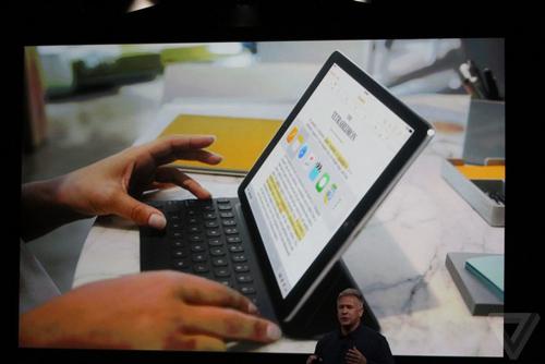 iPad Pro 9,7 inch ra mắt, giá 13,4 triệu đồng - 5