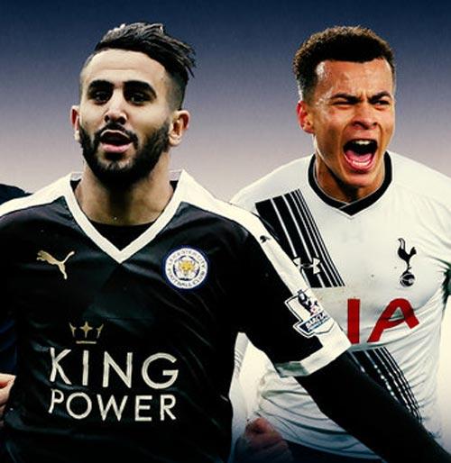 Tottenham đấu Leicester: 7 nấc thang lên thiên đường - 1