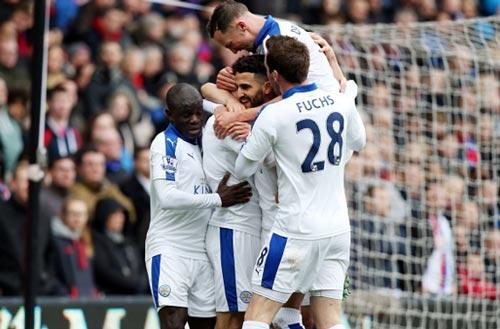 Tottenham đấu Leicester: 7 nấc thang lên thiên đường - 3