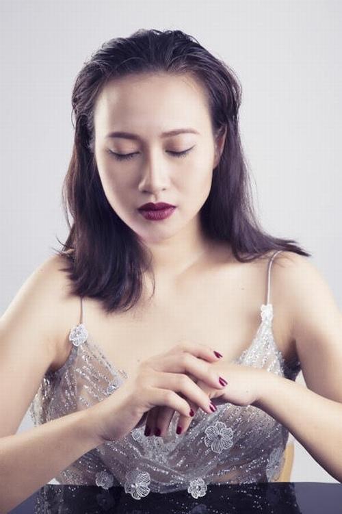 """Khánh Linh: """"Đâu có nhiều đàn ông bước qua đời tôi"""" - 2"""