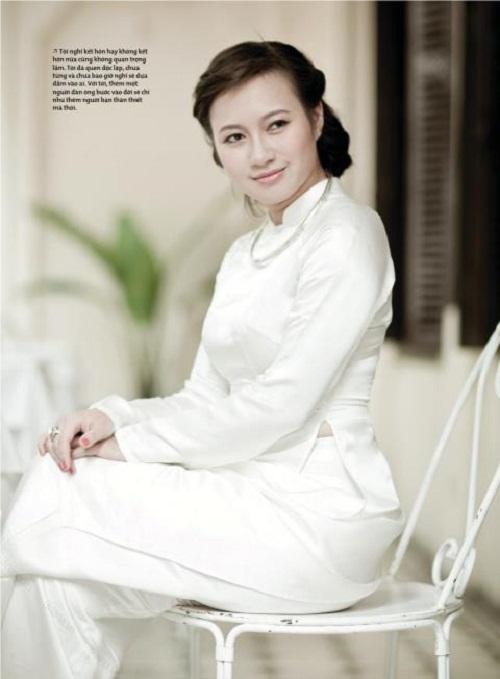 """Khánh Linh: """"Đâu có nhiều đàn ông bước qua đời tôi"""" - 4"""