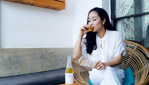 """Ốc Thanh Vân bất ngờ tiết lộ bí quyết """"chẳng sợ già"""" - 5"""