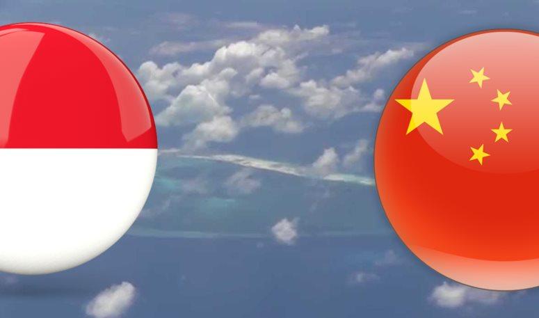 Indonesia tức giận bắt giữ 8 ngư dân Trung Quốc - 3