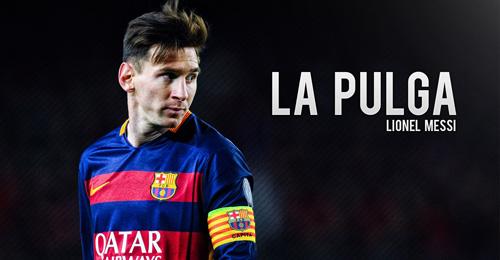 """""""Phù thủy"""" Ronaldinho - Messi: Ai mới là """"Vua"""" ở Barca? - 2"""