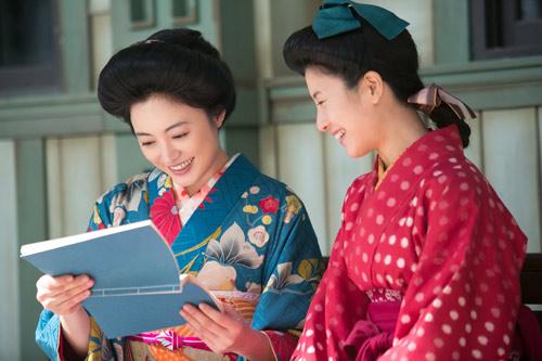 Hanako Muraoka - Chân dung phụ nữ Nhật Bản tân tiến đầu thế kỷ 20 - 1