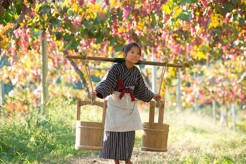 Hanako Muraoka - Chân dung phụ nữ Nhật Bản tân tiến đầu thế kỷ 20 - 2