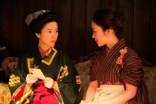 Hanako Muraoka - Chân dung phụ nữ Nhật Bản tân tiến đầu thế kỷ 20 - 3