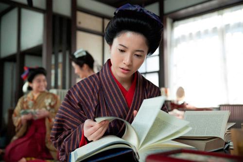 Hanako Muraoka - Chân dung phụ nữ Nhật Bản tân tiến đầu thế kỷ 20 - 4