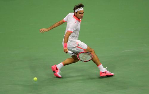 Phân nhánh Miami: Khó khăn bủa vây Federer, Nadal - 1