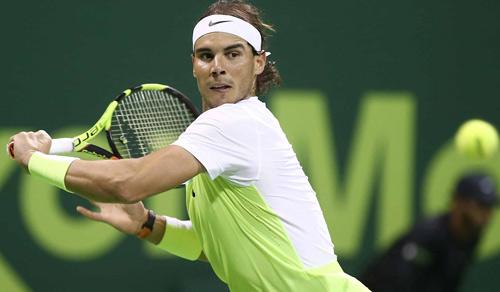 Phân nhánh Miami: Khó khăn bủa vây Federer, Nadal - 2
