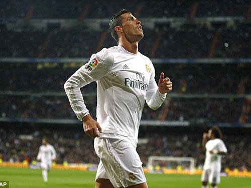 Ronaldo là tiền đạo Pique sợ nhất - 2