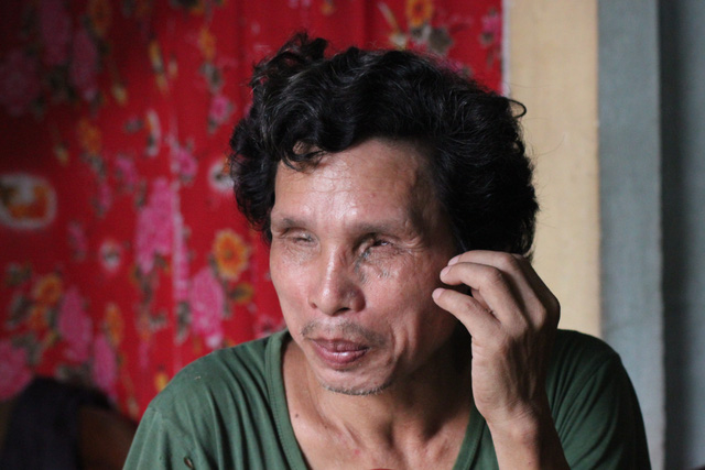 """Thôn """"thần chết"""" 41 năm gần 60 người bỏ mạng vì bom - 2"""