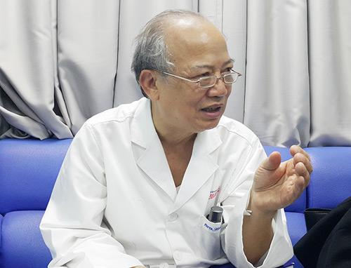 Mỗi năm, Việt Nam có 75 nghìn người chết vì ung thư - 2