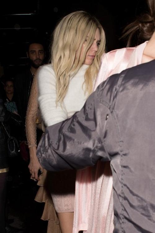 Thực hư vụ Kendall Jenner đánh phóng viên ảnh - 2