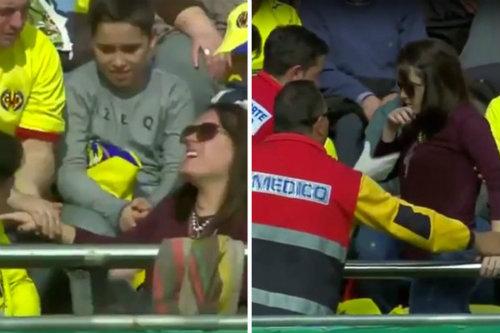 """Tin HOT tối 22/3: Messi """"gây tội"""", Barca xin lỗi fan Real - 1"""