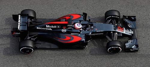 """F1: McLaren là """"ẩn số"""" với chính mình - 2"""