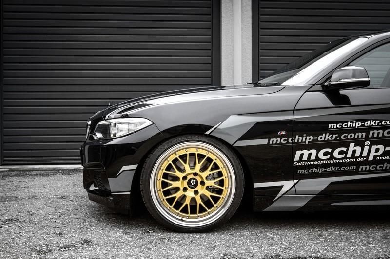 """BMW 220i Coupe """"tái xuất"""" với công suất khủng - 3"""