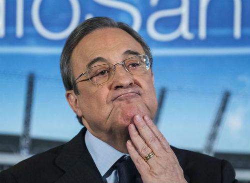 Real bất ngờ chi 85 triệu euro hỏi tiền đạo xấu trai NHA - 1