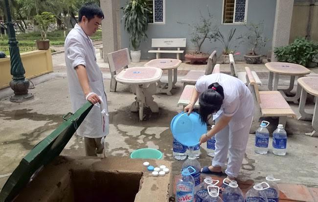 Đường ống nước sông Đà số 2: Công ty Trung Quốc trúng thầu - 2