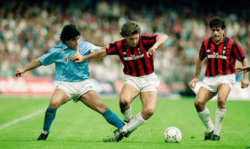 Messi đọ huyền thoại: Hơn Maradona, vẫn kém Pele (P1) - 2