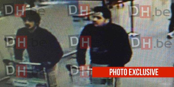 IS nhận trách nhiệm vụ đánh bom đẫm máu ở Bỉ - 2