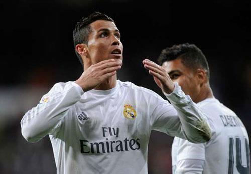 """Đặt cược Pichichi: Ronaldo """"chấp"""" cả tam tấu MSN - 1"""