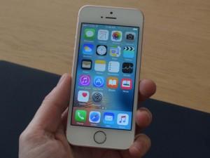 Thời trang Hi-tech - Tận mắt chiếc iPhone SE giá 8,9 triệu đồng mới ra mắt