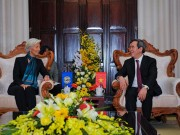 Tài chính - Bất động sản - Nếu cải cách, Việt Nam sẽ thịnh vượng