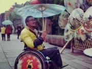 Phi thường - kỳ quặc - Kỳ tích hơn 2 năm ngồi xe lăn du lịch xuyên Trung Quốc