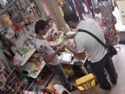 Tin tức trong ngày - Cảnh giác thôi miên lừa tiền tại Hà Nội