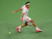 Thể thao - Phân nhánh Miami: Khó khăn bủa vây Federer, Nadal