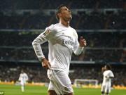 Bóng đá - Ronaldo là tiền đạo Pique sợ nhất