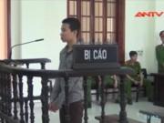 Video An ninh - Bị đánh, nam sinh mua dao giết bạn học