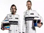 """Thể thao - F1: McLaren là """"ẩn số"""" với chính mình"""