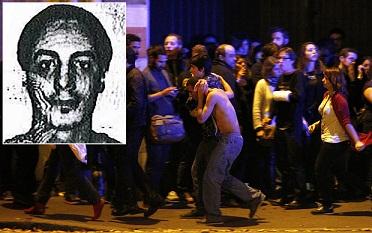 Hình ảnh 2 kẻ tình nghi đánh bom khủng bố ở Bỉ - 3