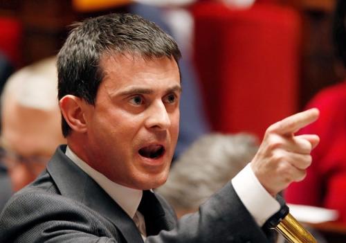 Thủ tướng Pháp: Châu Âu đang trong tình trạng chiến tranh - 1