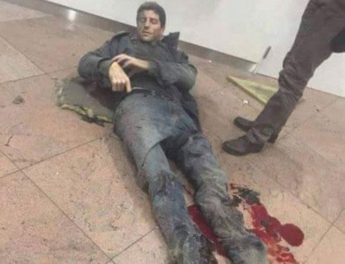 SAO bóng rổ bị thương nặng ở vụ đánh bom hãi hùng - 1