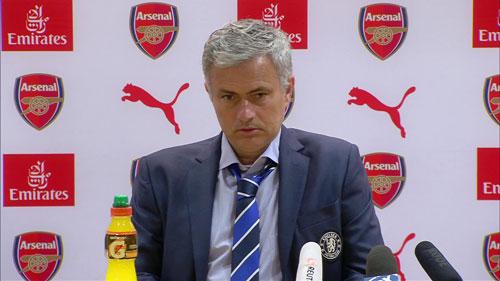 Ozil cảnh báo: Đừng thay Wenger bằng Mourinho - 1